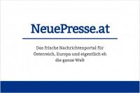 NeuePresse.at - Logo