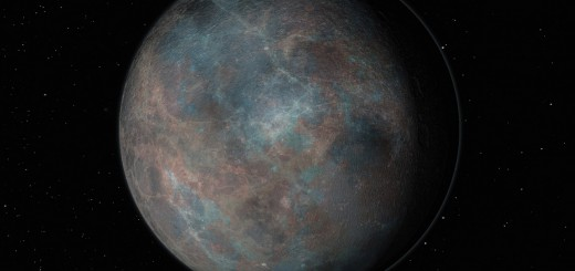 Pluto, seit heute wieder der neunte Planet unseres Sonnensystems