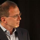 Der künftige Generalinquisitor Armin Wolf mit seinem berühmt-berüchtigten durchdringenden Verhörblick