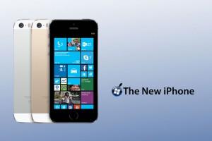 Das Windowste iPhone, das es je gab