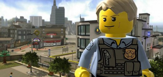 Lego City Undercover: Da waren die Polizisten noch Helden