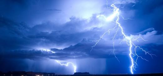 Ein typischer Shitstorm mit sichtbarer Entladung heftigen Unmuts