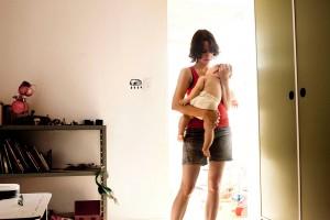 Frau mit Fertilitätshintergrund - ein typisches Beispiel für vorsätzliche Arbeitslosenentsorgung