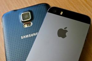 Samsung vs. Apple. Eine Geschichte voller Missverständnisse