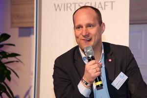 NEOS-Sprecher-Sprecher Matthias Strolz