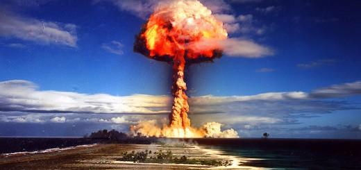 """Nur knapp konnte die Katastrophe verhindert werden: Wäre das AKW jedoch eine Bank, wäre sie längst """"explodiert"""""""