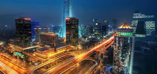 Beijing: Eine pulsierende Stadt mit Tradition, Zukunft und Flair. Und, naja, zuweilen eher so mittelprächtiger Luft.
