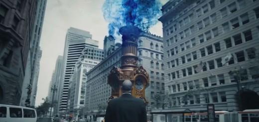 Bild aus dem Ingress-Trailer