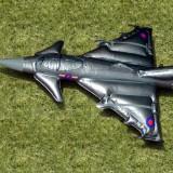 Neuwertig, aber dennoch günstiger: Die neuen Eurofighter-Modelle des Österreichischen Bundesheeres